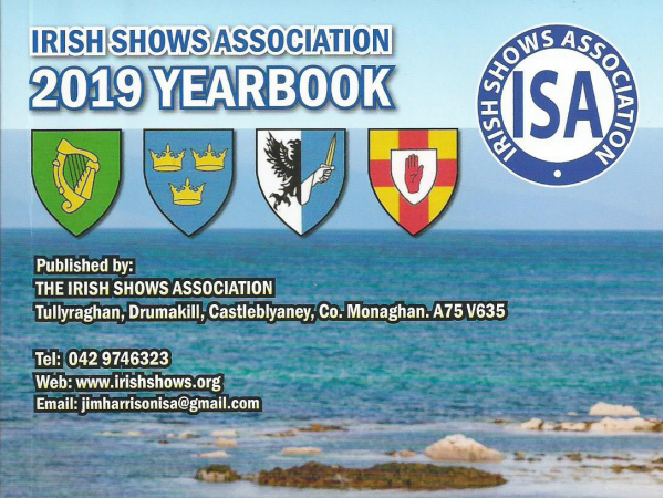 ISA Annual Book